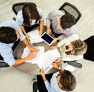 Img: Desenvolvimento de equipes