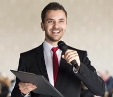 Img: Curso de Oratória