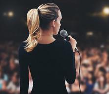 Img: Curso Coaching de Oratória