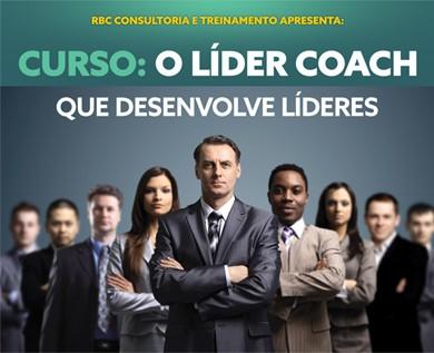 Img: Líder Coach que desenvolve Líderes